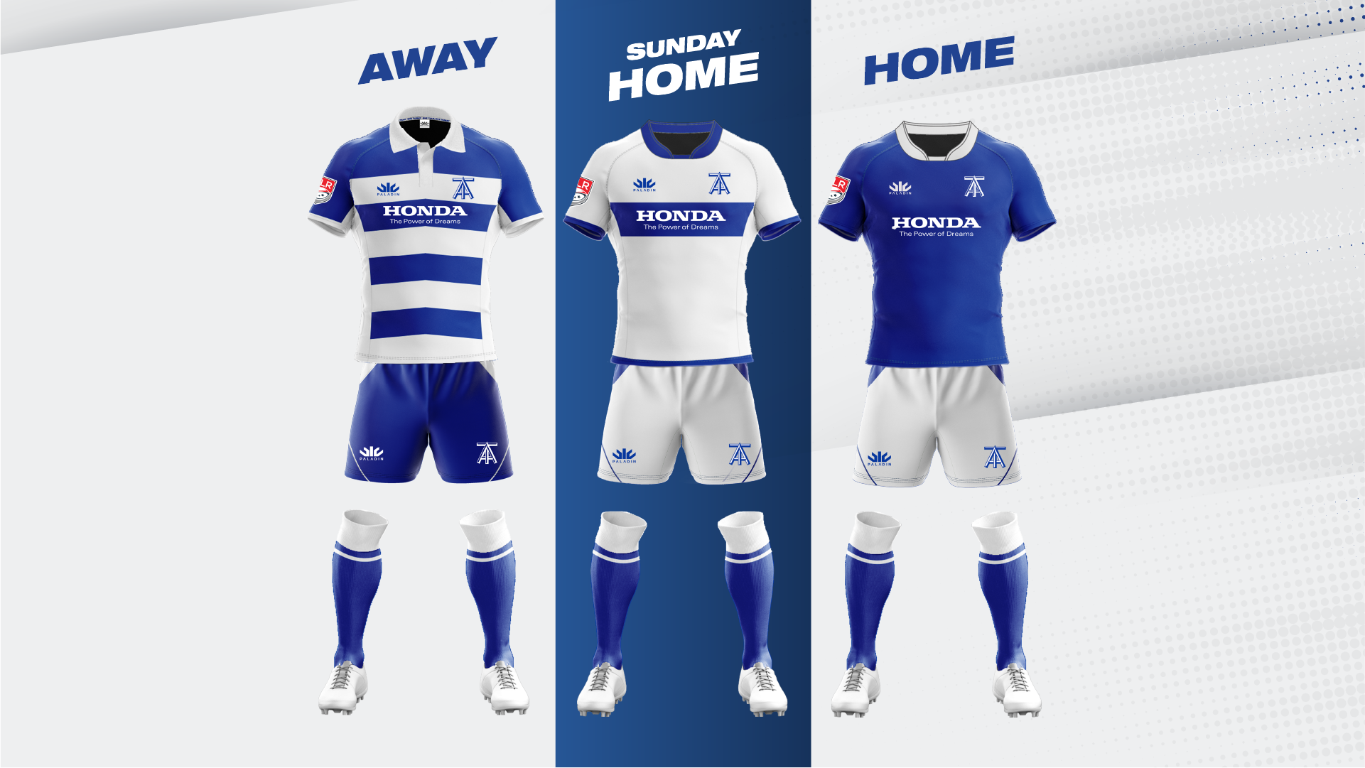 Arrows 2021 Kit Range Revealed